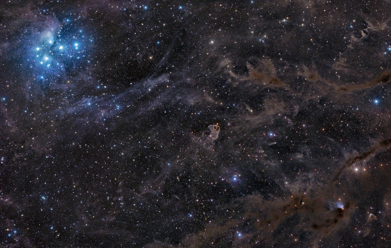 Hviezdy na oblohe datovania
