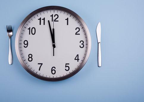 menetrend a napi 6 alkalommal történő étkezéshez, hogy lefogyjon
