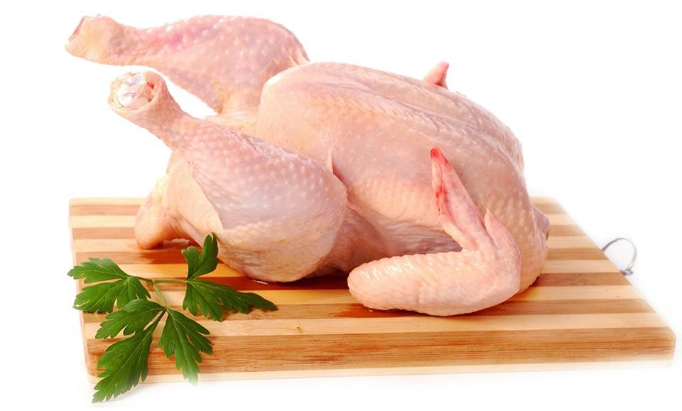 alma és csirke étrend