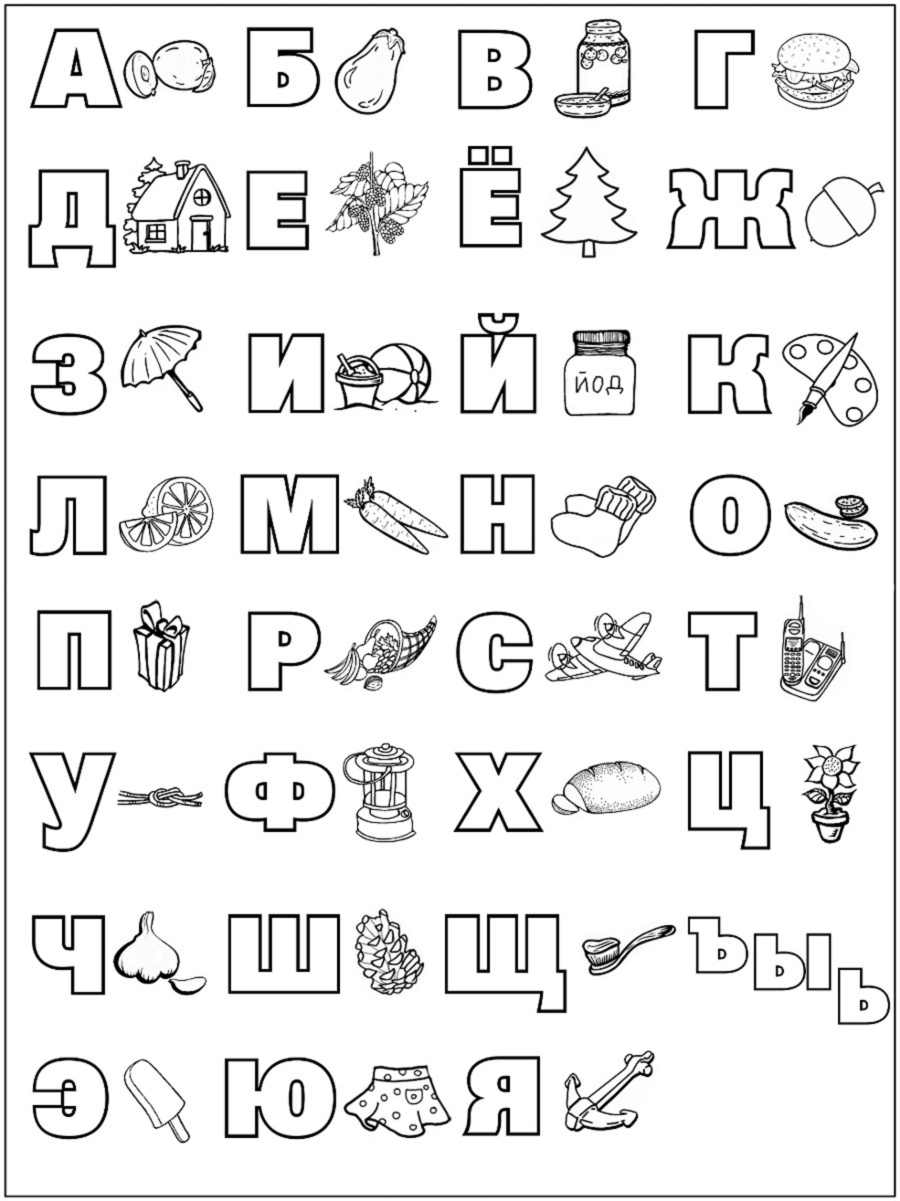Nápady pre abecedu datovania