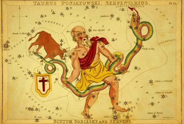 Horoskopy znamenia datovania