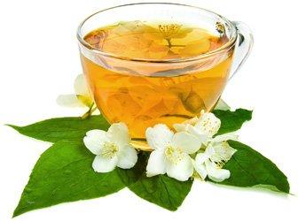 come viene preso il tè allarancia per perdere peso